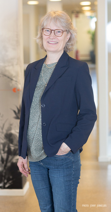 Katarina Bengtson Ekström