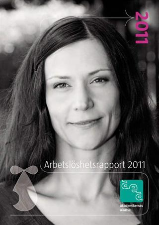 Arbetslöshetsrapporten 2012